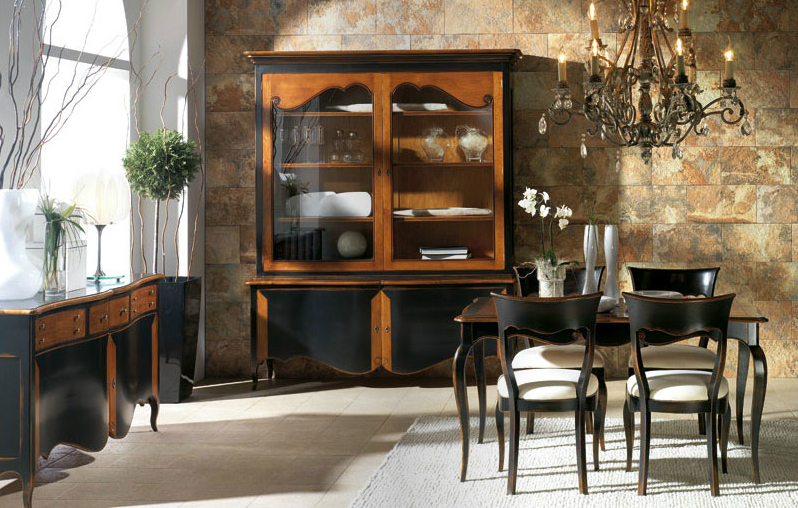 Ambientes para tus muebles muebles kimber for Muebles kimber