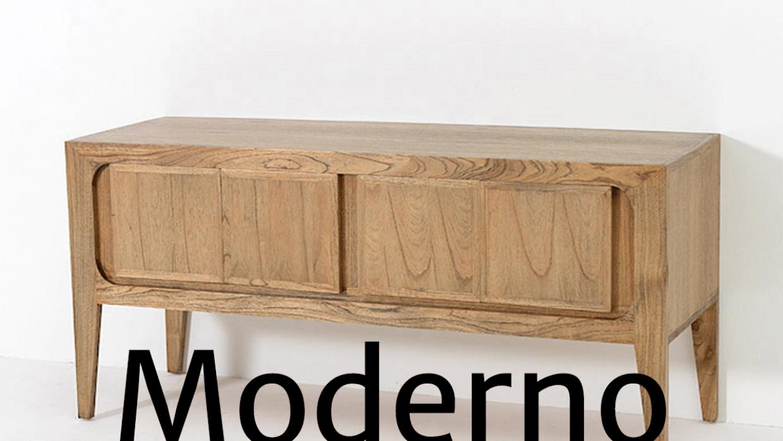 Moderno muebles kimber for Muebles kimber