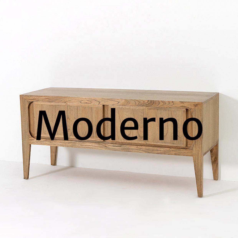 Muebles madera en crudo muebles de madera de teca with - Muebles en crudo para pintar ...