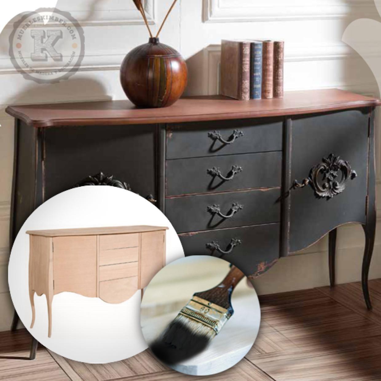 muebles de madera para pintar