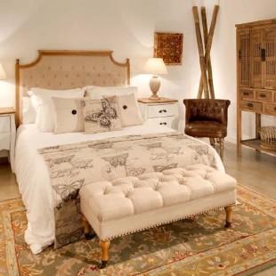 <b>Dormitorios</b>