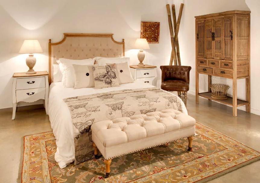 Muebles de dormitorio muebles kimber for Muebles kimber