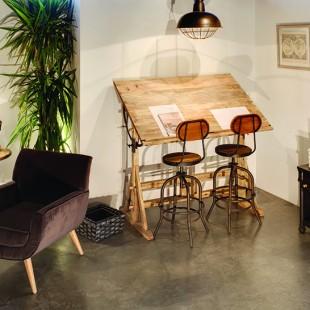 Estilo moderno muebles kimber for Muebles kimber